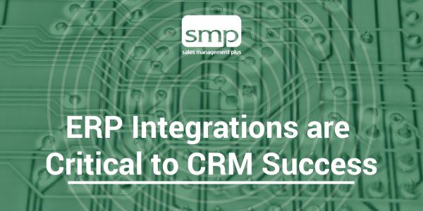 CRM-ERP-Integrations