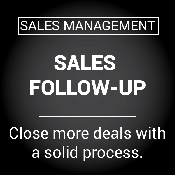 SMPSalesFollowUpProcess Social Post Square