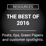 GoSMP.com: The Best Of 2016