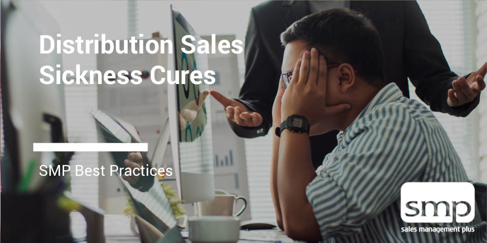 Distribution Sales Cures