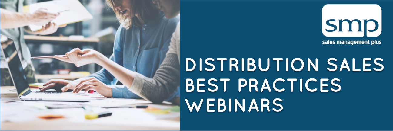 Distribution Sales Best Practices