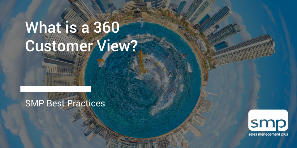 What Is A 360 Customer View