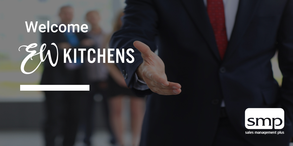 EW Kitchens Selects SMP For CRM And Business Intelligence