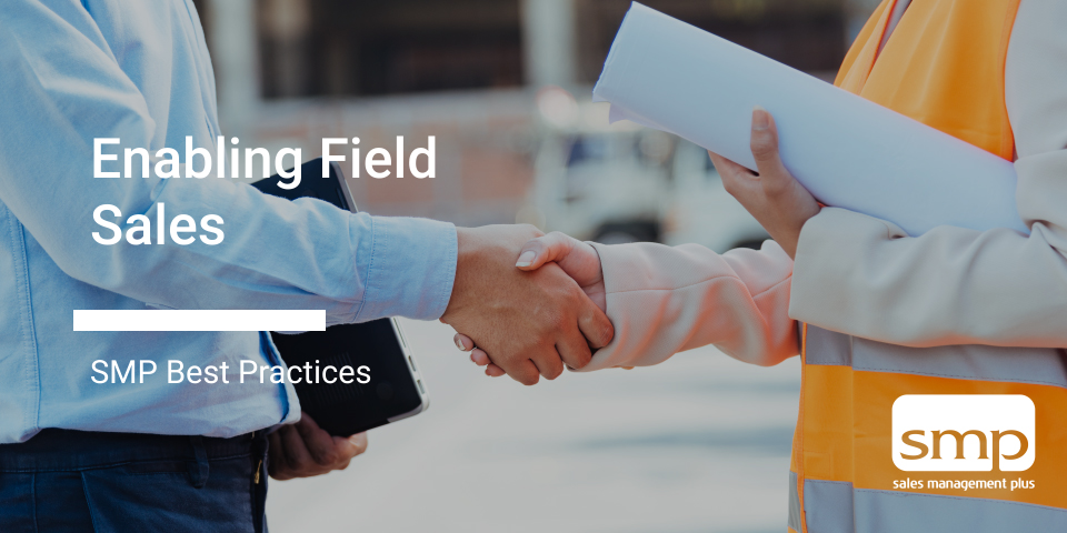 Enabling Field Sales