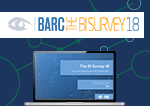Analyst Report: BARC's The BI Survey 18 – Qlik Highlights
