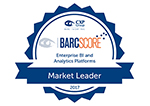 Qlik Ranked as Market Leader in BARC Score Enterprise BI and Analytics Platforms Report