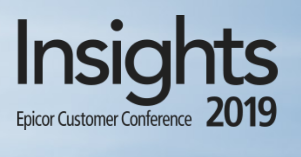 Epicor Insights 2019