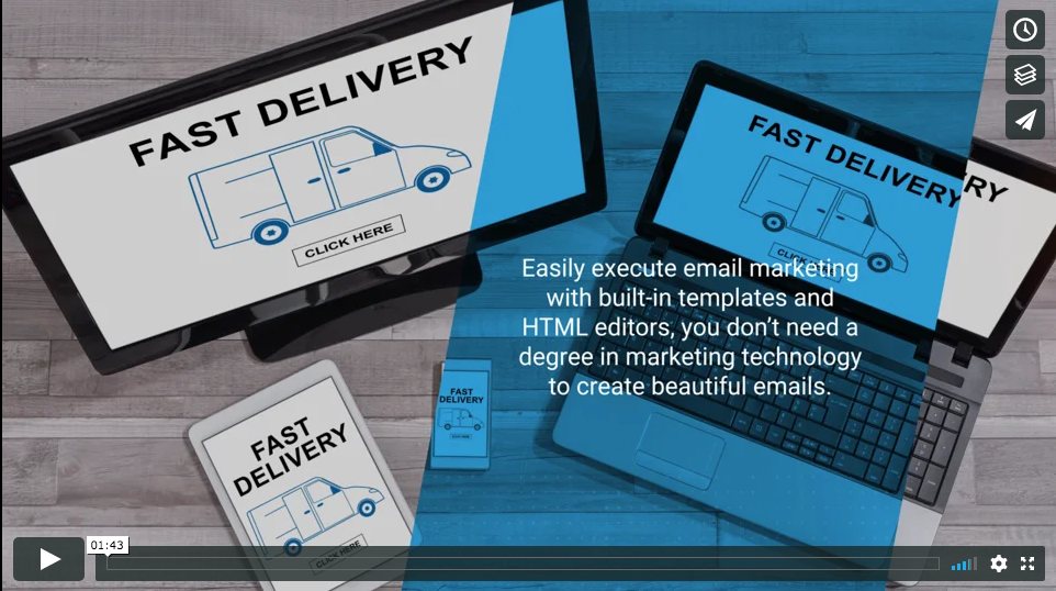 Video: Making Distribution Marketing Easy