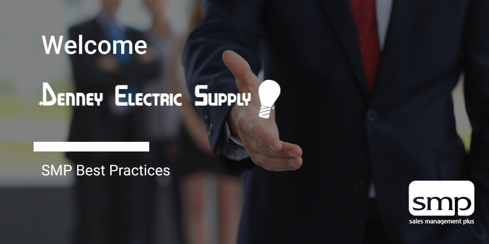 Blog Graphic – Welcome Denney Electric