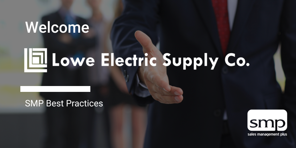 Blog Graphic – Welcome Lowe Electric