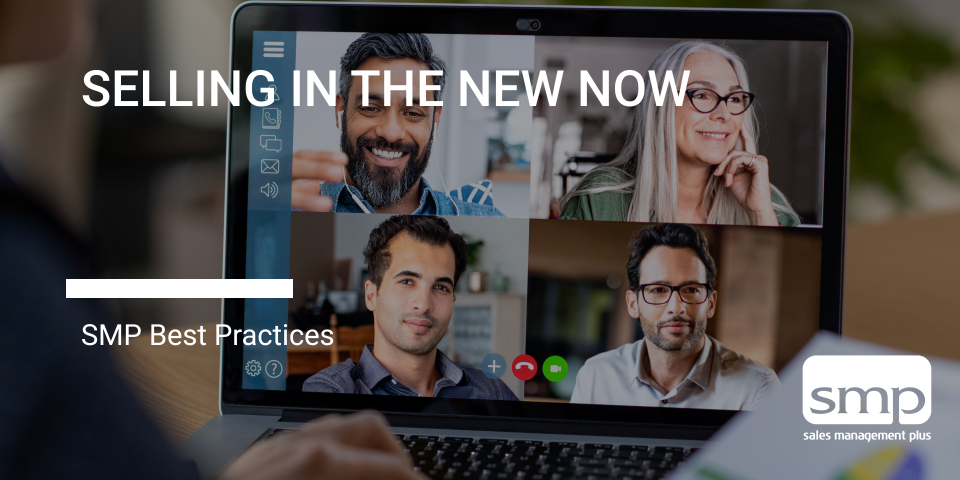 Webinar: Selling in the New Now