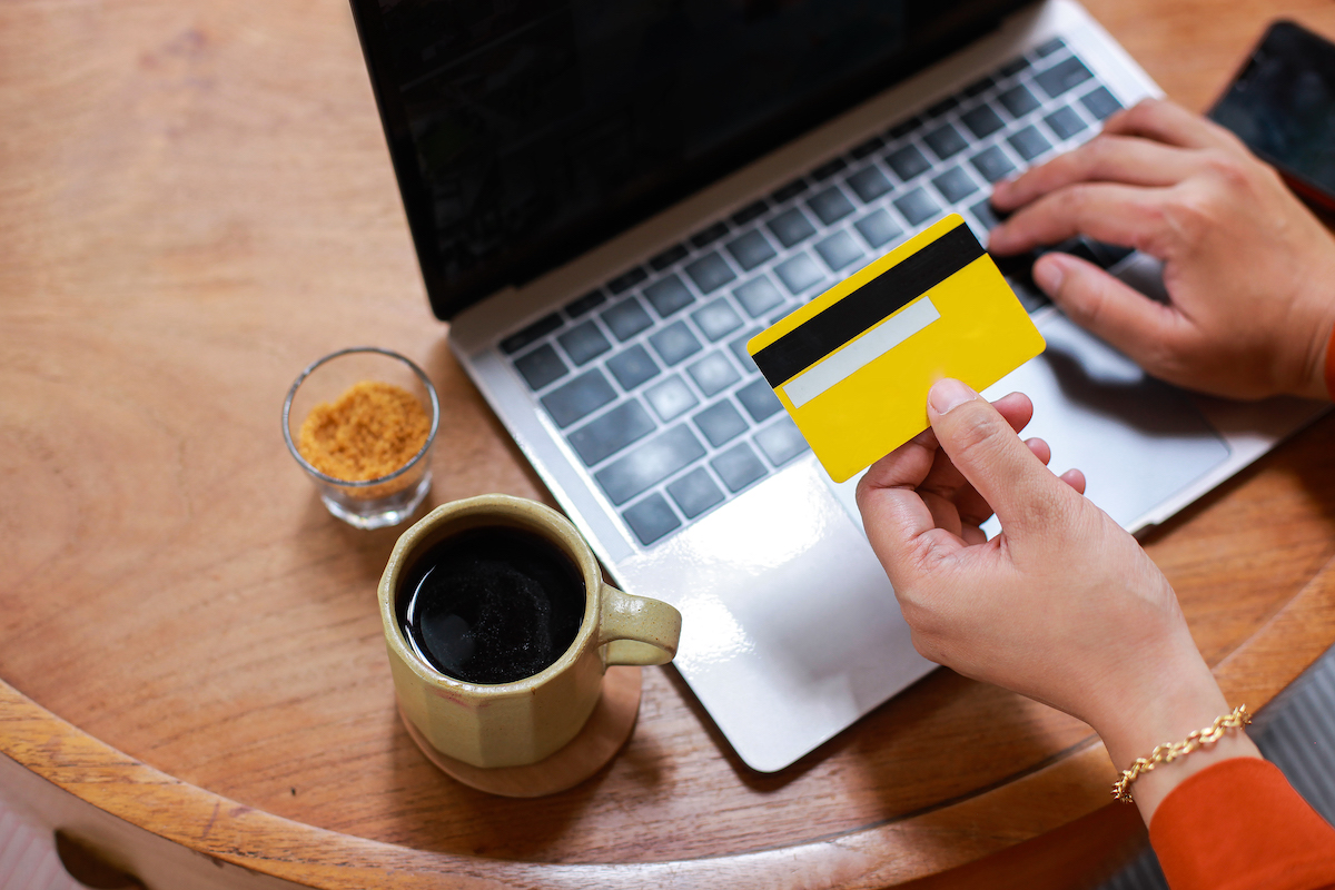 e-commerce-CRM